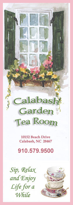 Calabash Garden Tea Room & Gift Shop